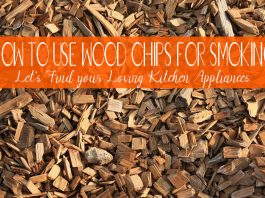 How to Use Wood Chips for Smoking