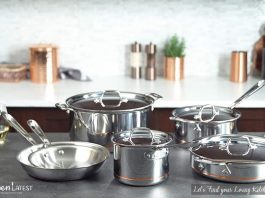 Most Expensive Cookware
