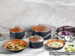 best cookware glass stove reviews