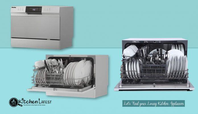 Best Countertop Dishwasher Reviews