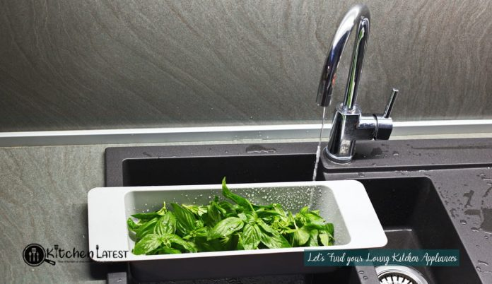 How much does it cost to install a kitchen faucet