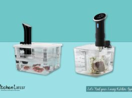 Best Containers for Sous Vide